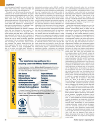 Maritime Reporter Magazine, page 24,  Nov 2005 District Court