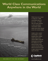 Maritime Reporter Magazine, page 29,  Nov 2005