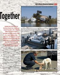 Maritime Reporter Magazine, page 39,  Nov 2005 David Coffman