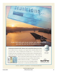 Maritime Reporter Magazine, page 41,  Nov 2005 Gulf coast