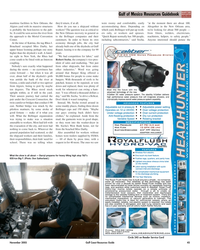 Maritime Reporter Magazine, page 45,  Nov 2005 Federal Emergency Management Agency