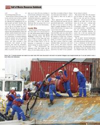 Maritime Reporter Magazine, page 46,  Nov 2005 Louisiana