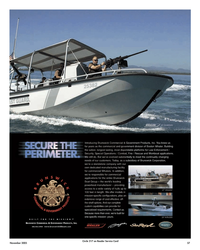 Maritime Reporter Magazine, page 57,  Nov 2005 COMMERCIAL & GOVERNMENT PRODUCTS INC.