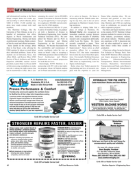 Maritime Reporter Magazine, page 62,  Nov 2005 position