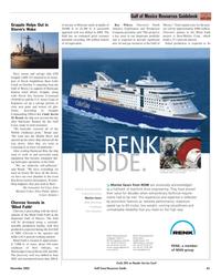 Maritime Reporter Magazine, page 63,  Nov 2005 Alabama