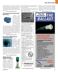 Maritime Reporter Magazine, page 69,  Nov 2005 prepared steel