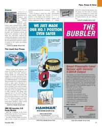 Maritime Reporter Magazine, page 71,  Nov 2005 software presents