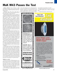 Maritime Reporter Magazine, page 73,  Nov 2005 heavy oil operation