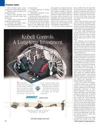 Maritime Reporter Magazine, page 74,  Nov 2005 Heavy oil