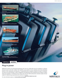 Maritime Reporter Magazine, page 79,  Nov 2005 chemical tankers