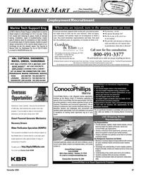 Maritime Reporter Magazine, page 87,  Nov 2005 Louisiana