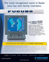 Maritime Reporter Magazine, page 7,  Nov 2005 marine electronics