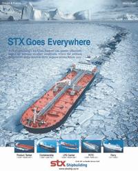 Maritime Reporter Magazine, page 21,  Dec 2005