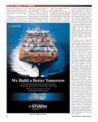 Maritime Reporter Magazine, page 24,  Dec 2005