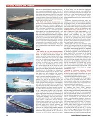 Maritime Reporter Magazine, page 28,  Dec 2005