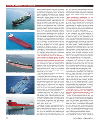 Maritime Reporter Magazine, page 30,  Dec 2005