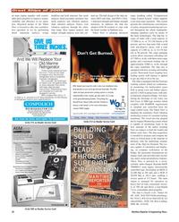 Maritime Reporter Magazine, page 32,  Dec 2005