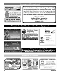 Maritime Reporter Magazine, page 44,  Dec 2005