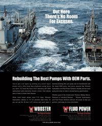 Maritime Reporter Magazine, page 4th Cover,  Dec 2005