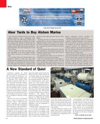 Maritime Reporter Magazine, page 8,  Jan 2010