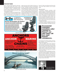 Maritime Reporter Magazine, page 16,  Jan 2010 Panama Canal Authority