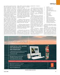 Maritime Reporter Magazine, page 19,  Jan 2010
