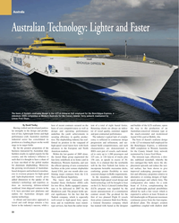 Maritime Reporter Magazine, page 22,  Jan 2010