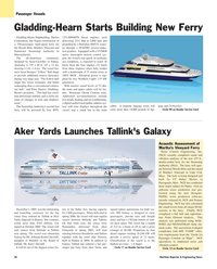 Maritime Reporter Magazine, page 26,  Jan 2010 Woods Hole