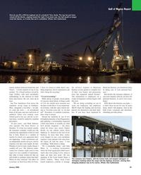 Maritime Reporter Magazine, page 29,  Jan 2010