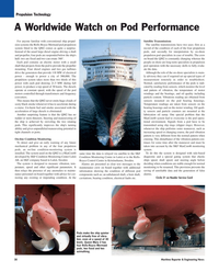 Maritime Reporter Magazine, page 30,  Jan 2010 SKF Condition Monitoring Centre