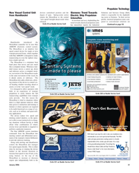 Maritime Reporter Magazine, page 31,  Jan 2010 intuitive low speed control device