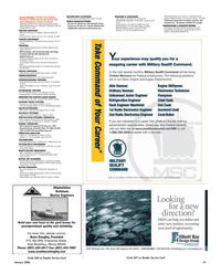 Maritime Reporter Magazine, page 41,  Jan 2010