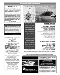 Maritime Reporter Magazine, page 43,  Jan 2010