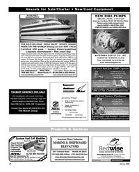Maritime Reporter Magazine, page 44,  Jan 2010