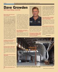Maritime Reporter Magazine, page 8,  Feb 2, 2010