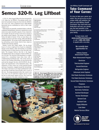 Maritime Reporter Magazine, page 9,  Feb 2, 2010