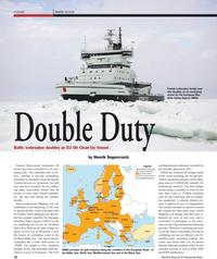 Maritime Reporter Magazine, page 22,  Feb 2, 2010