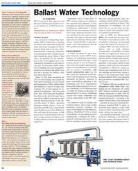 Maritime Reporter Magazine, page 38,  Feb 2, 2010