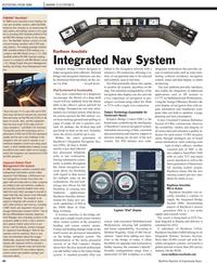 Maritime Reporter Magazine, page 40,  Feb 2, 2010