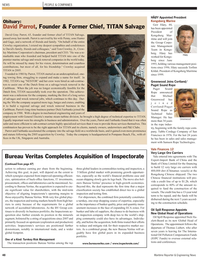 Maritime Reporter Magazine, page 48,  Feb 2, 2010