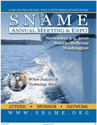 Maritime Reporter Magazine, page 55,  Feb 2, 2010