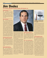 Maritime Reporter Magazine, page 8,  Apr 2, 2010 spread spectrum technology