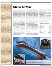 Maritime Reporter Magazine, page 10,  Apr 2, 2010 Pierre C. Sames