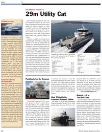 Maritime Reporter Magazine, page 14,  Apr 2, 2010 United Nations