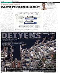Maritime Reporter Magazine, page 24,  Apr 2, 2010 Netherlands