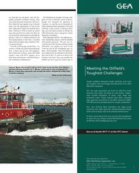 Maritime Reporter Magazine, page 29,  Apr 2, 2010 Lee T. Moran