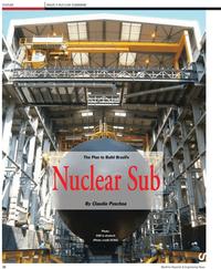 Maritime Reporter Magazine, page 32,  Apr 2, 2010