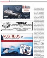 Maritime Reporter Magazine, page 38,  Apr 2, 2010 Brazil