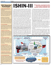 Maritime Reporter Magazine, page 8,  May 2, 2010