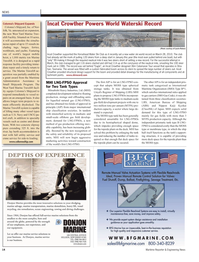 Maritime Reporter Magazine, page 14,  May 2, 2010